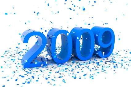2009 خدا حافظ!!!