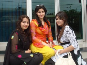 Lahore Girls beauty
