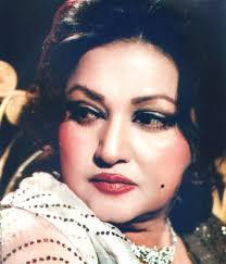نورجہاں (گلوکارہ)   23 دسمبر 2010  دسویں برسی   | Madam Noor Jahan