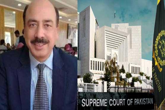 Judge Arshad Malik Video Case: ایف آئی اے کو 3 ہفتوں میں تحقیقات مکمل کرنے کا حکم