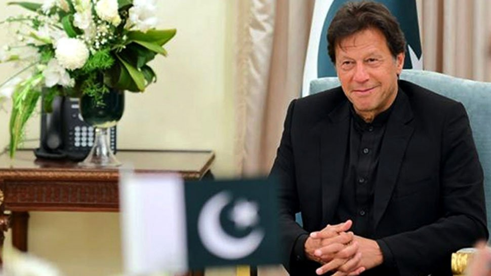 عمران خان ضدی وزیراعظم ہیں،  صدر عارف علوی