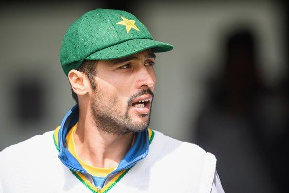 Photo of محمد عامر نے ٹیسٹ کرکٹ سے ریٹائرمنٹ کا اعلان کر دی