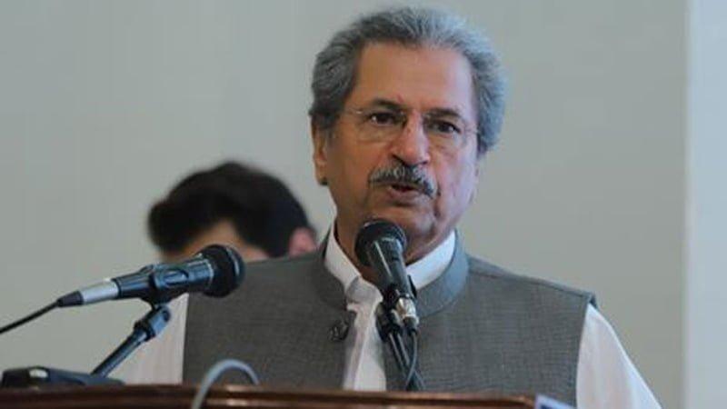 Photo of رجسٹریشن نہ کروانے والے مدارس کام جاری نہیں رکھ سکیں گے: شفقت محمود
