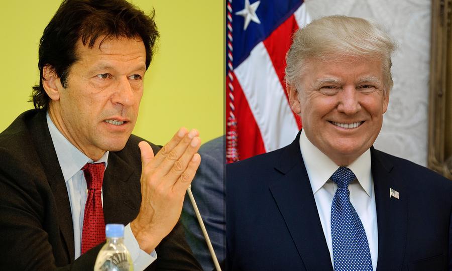 Photo of وزیراعظم عمران خان، دورہ امریکا کیلئے واشنگٹن روانہ