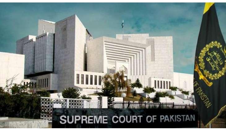 Photo of قانون خود اپنا راستہ تلاش کرتا ہے، چیف جسٹس پاکستان