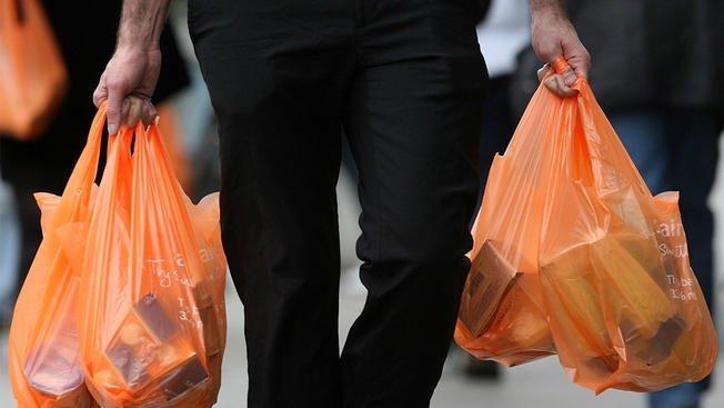 Photo of حکومت نے اسلام آباد میں پلاسٹک کے شاپر بیگز پر پابندی لگا دی