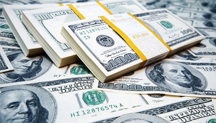Photo of ڈالر ایک بار پھر 160 روپے سے تجاوز کر گیا