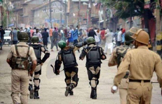 Photo of مقبوضہ کشمیر میں 21ویں روز بھی کرفیو