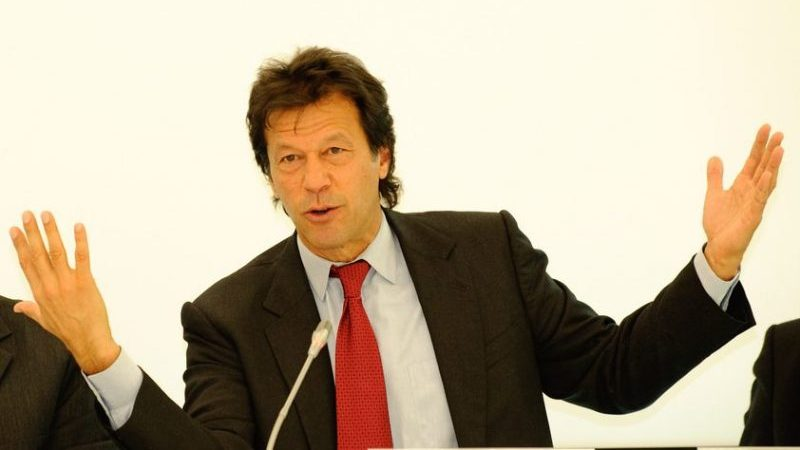 Photo of عمران خان نے پوری دنیا کیلئے پیغام جاری کر دیا