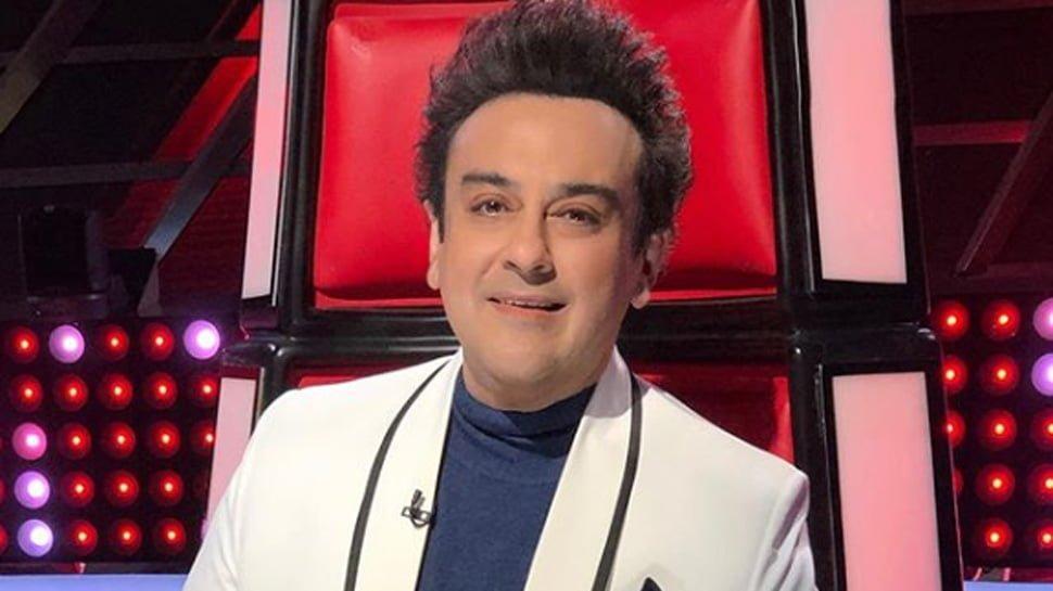 عدنان سمیع خان