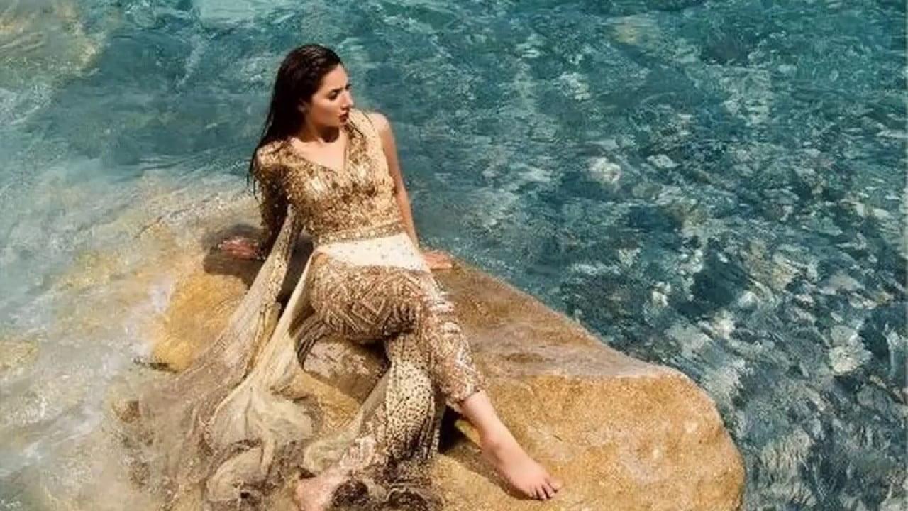 Photo of ماہرہ خان