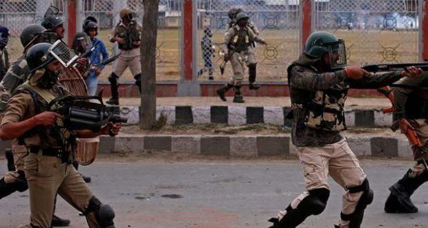بھارتی فوج کے مظالم اور بربریت،7 کشمیری شہید