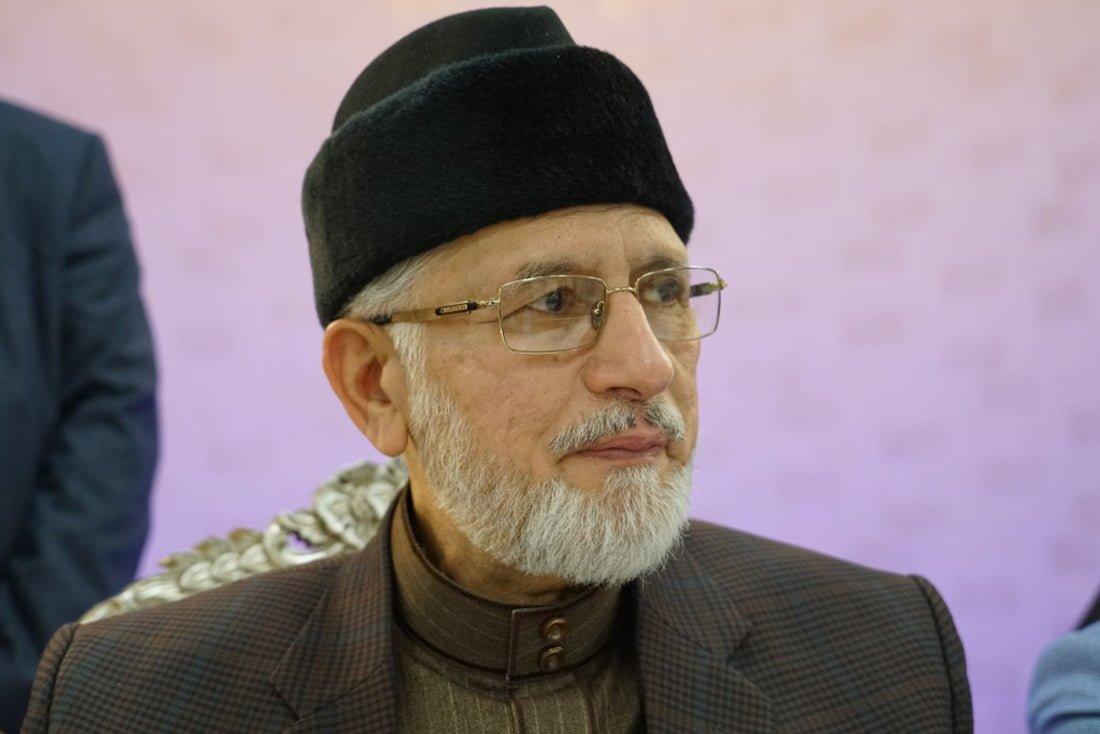 Photo of طاہر القادری نے سیاست سے ریٹائرمنٹ کا اعلان