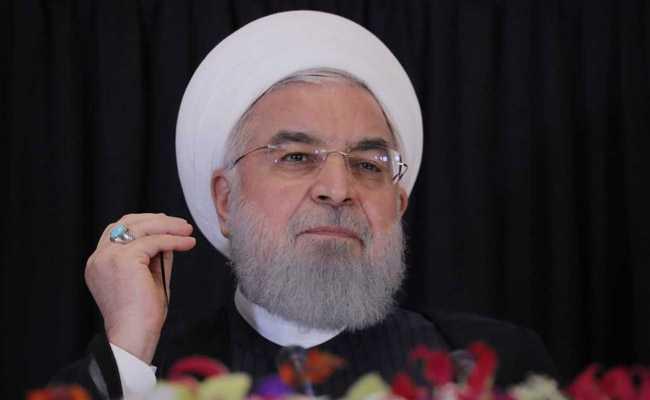 Photo of امریکہ نے ایرانی صدر حسن روحانی اور وزیر خارجہ کو ویزا جاری