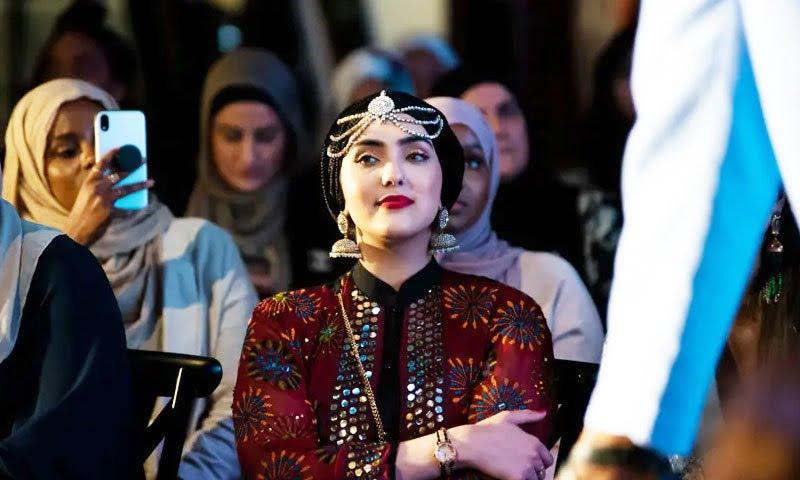 حجاب فیشن کی مقبولیت