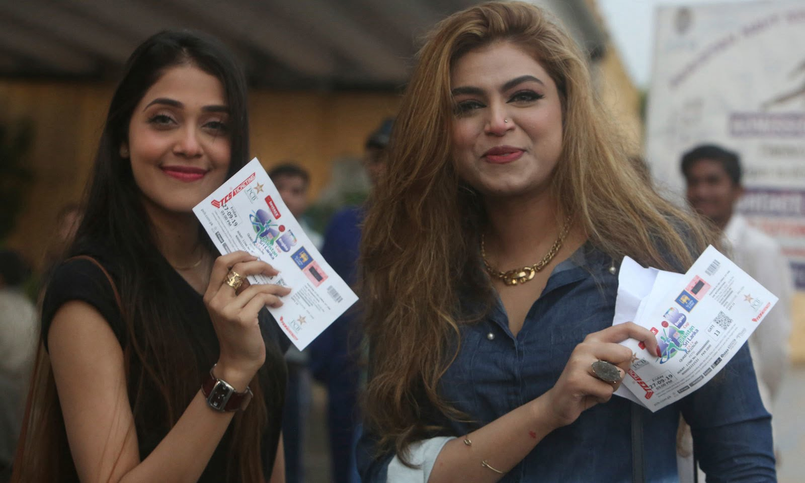 بارش کے سبب کراچی میں 10سال بعد ون ڈے کرکٹ کی واپسی