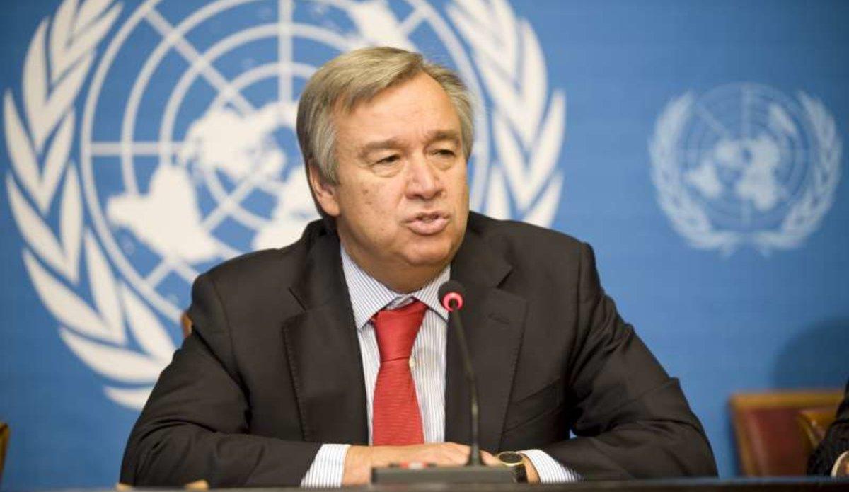 Photo of اقوام متحدہ نے مسئلہ کشمیر پر پھر ثالثی کی پیشکش