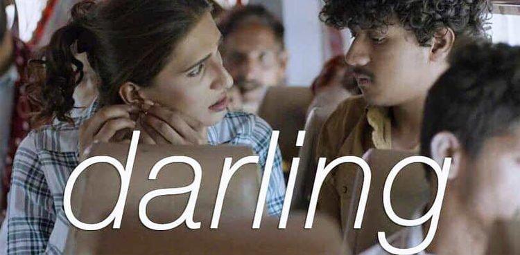 پاکستانی فلم ڈارلنگ وینس فلم فیسٹیول ایوارڈ جیتنے میں کامیاب