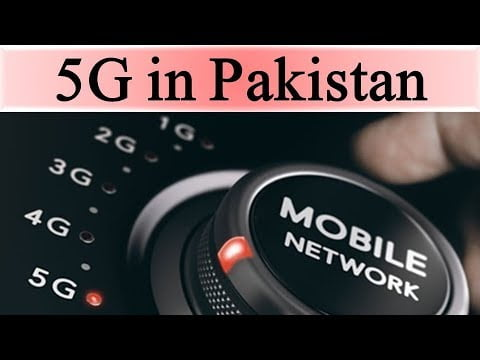 Photo of Zong 5G advertisement banned by PTA
