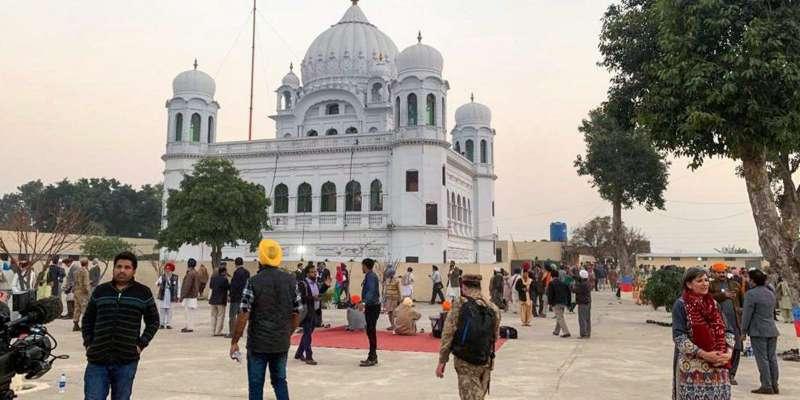 کرتار پور راہداری ، یاتریوں کے ساتھ بھارتی پروٹوکول آفیشلز تعینات کرنے کے مطالبے