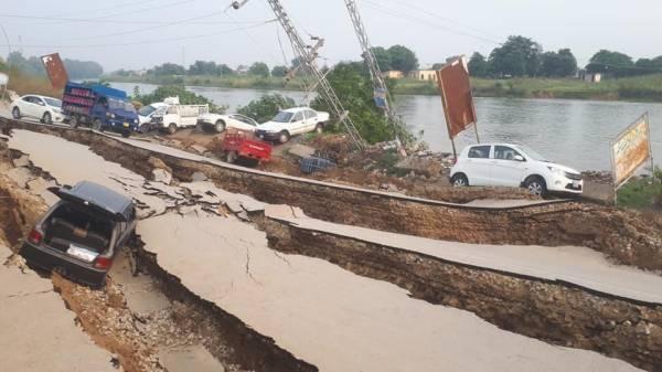 اکتوبر 2005کے بعد پاکستان اور آزاد کشمیر میں دوسرا شدید زلزلہ