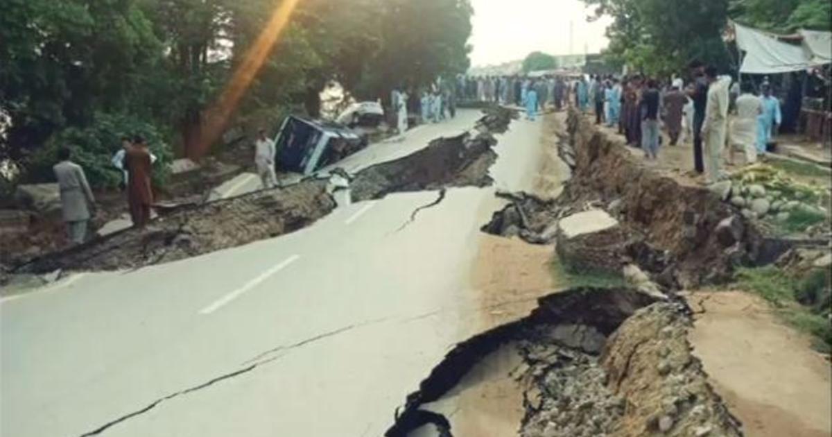 Photo of زلزلے سے ہونے والے نقصان کا اندازہ لگانے کیلئے ابتدائی فضائی وزمینی سروے مکمل کرلیا گیا