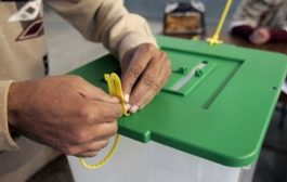 پی ایس 11، لاڑکانہ ٹو میں ضمنی انتخاب کیلئے پولنگ