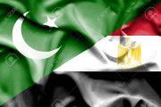 مصر نے پاکستان میں کتنے ارب ڈالر سرمایہ کاری کی خواہش کا اظہار کر دیا ؟