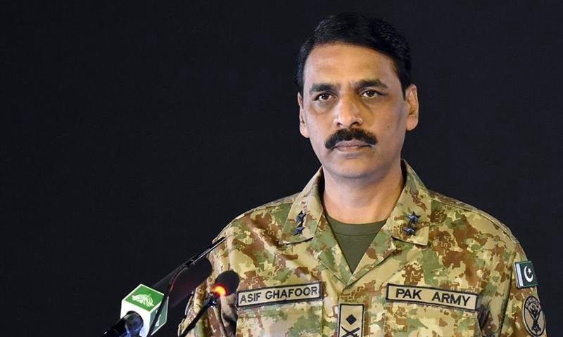 Photo of بھارتی فوج کی ایل او سی پر فائرنگ،سپاہی نعمت ولی شہید،پاک فوج کا دشمن کو موثر جواب،دشمن کی کئی چوکیاں تباہ،بھارتی فوجیوں کی ہلاکت کی اطلاعات