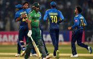سری لنکا کا عالمی نمبر ایک پاکستان کےخلاف ٹی20 سیریز میں وائٹ واش