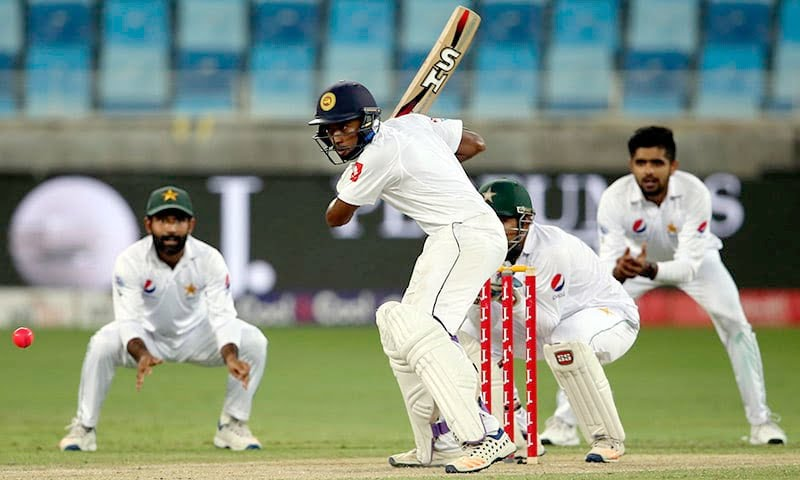 Photo of سینئر سری لنکن کھلاڑی بھی ٹیسٹ میچز کے لیے دورہ پاکستان پر رضامند