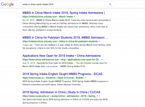 Google Updates SERP