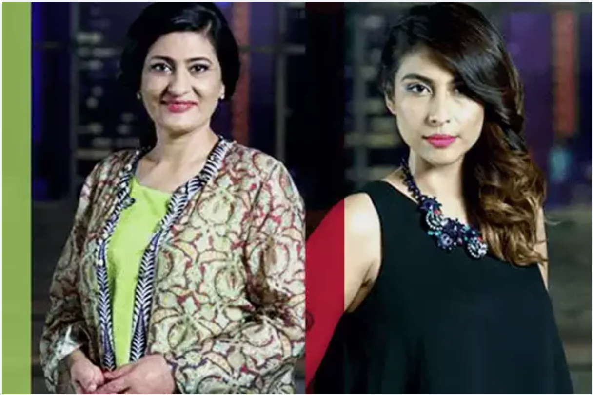 Photo of Mother of Meesha Shafi records statement in Ali Zafar defamation case