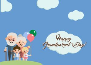 National Grandparents Day 2019 in Pakistan