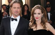 Angelina Jolie Says She Lost Herself During Divorce from Brad Pitt