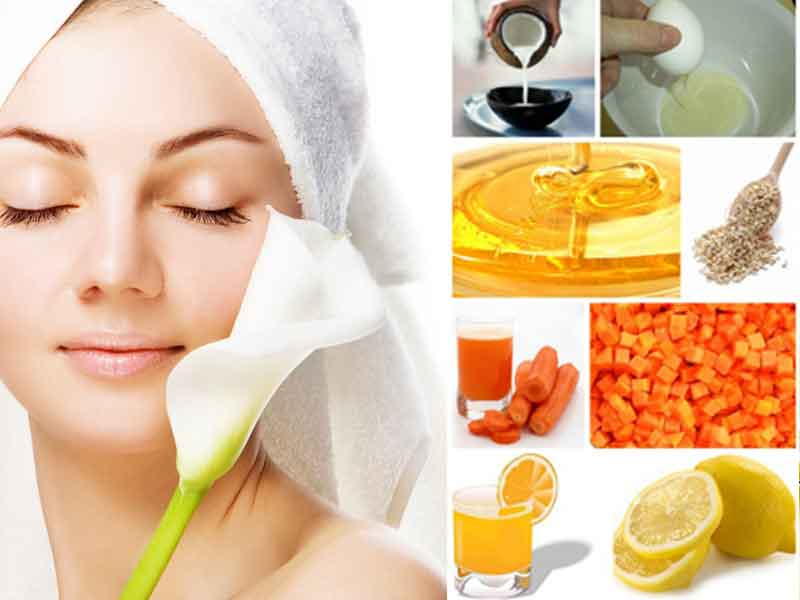 Photo of Natural Ways to Lighten Skin Tone