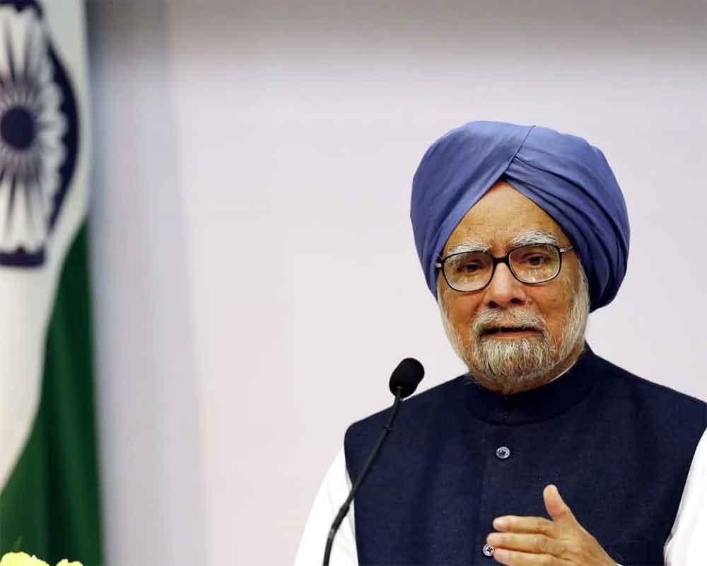 Photo of بھارت کے سابق وزیراعظم من موہن سنگھ کرتارپورراہداری کی افتتاحی تقریب میں شرکت کریں