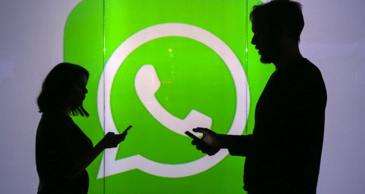 Photo of WhatsApp sues Israeli firm over phone hacking claims