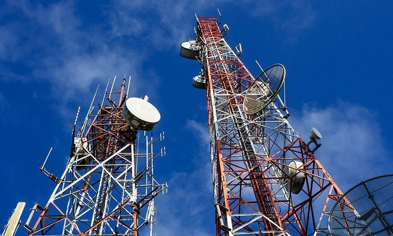 Photo of 'فائیو جی کیلئے ٹاورز شیئرنگ کا ماڈل اپنا ضروری ہے'