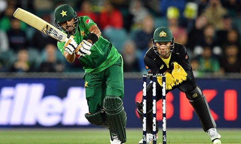 Photo of دوسرا ٹی20: آسٹریلیا نے پاکستان کو 7 وکٹوں سے شکست دے دی