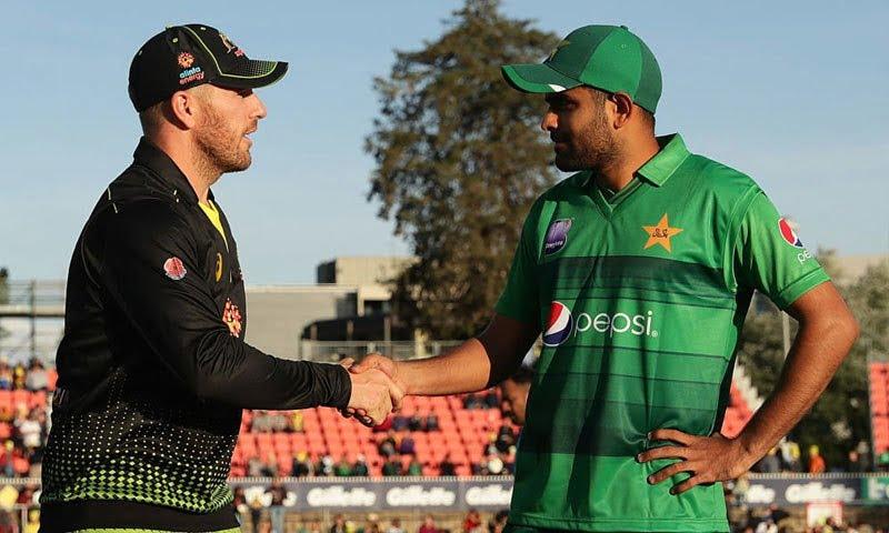 Photo of تیسرا ٹی20: پاکستان پھر ناکام، آسٹریلیا نے سیریز 0-2 سے جیت لی