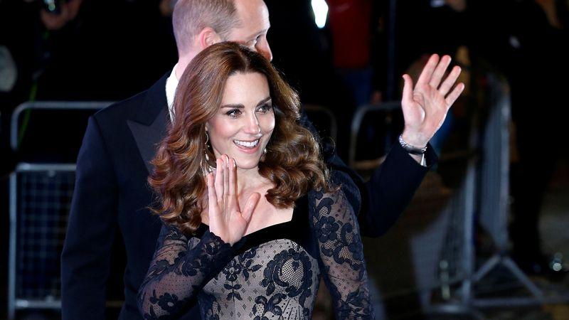 برطانوی شہزادی دوبارہ پاکستان آنے کی خواہشمند