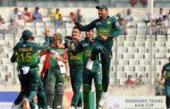 روہیل نذیر کی سنچری، پاکستان ایمرجنگ ایشیا کپ کا چیمپیئن بن گیا