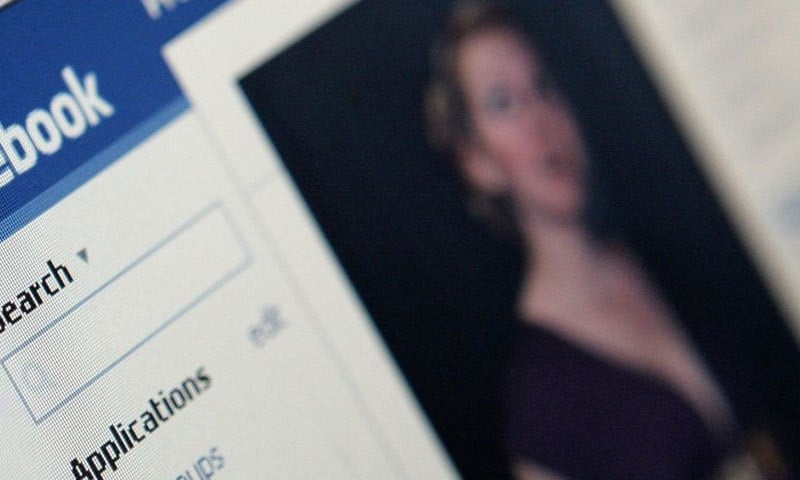 Photo of فیس بک پر ماہانہ 5 لاکھ فحش ویڈیوز و تصاویر اپ لوڈ