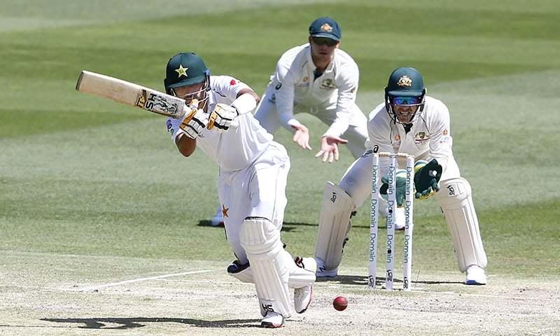 Photo of برسبین: آسٹریلیا نے پہلے ٹیسٹ میں پاکستان کو ایک اننگز، 5 رنز سے شکست دے دی