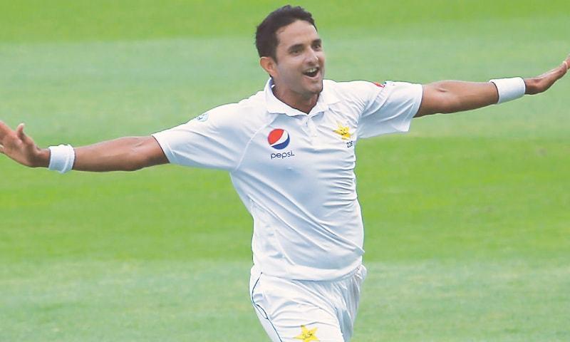 ایڈیلیڈ ٹیسٹ میں عباس کی واپسی یقینی، پاکستانی ٹیم میں متعدد تبدیلیاں متوقع