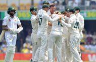 آسٹریلیا دوسرے ٹیسٹ میچ کیلئے ٹیم میں تبدیلی نہ کرنے کا اعلان