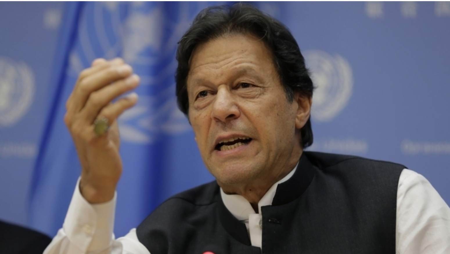 Photo of Pakistan government rules out PM Imran Khan's resignation
