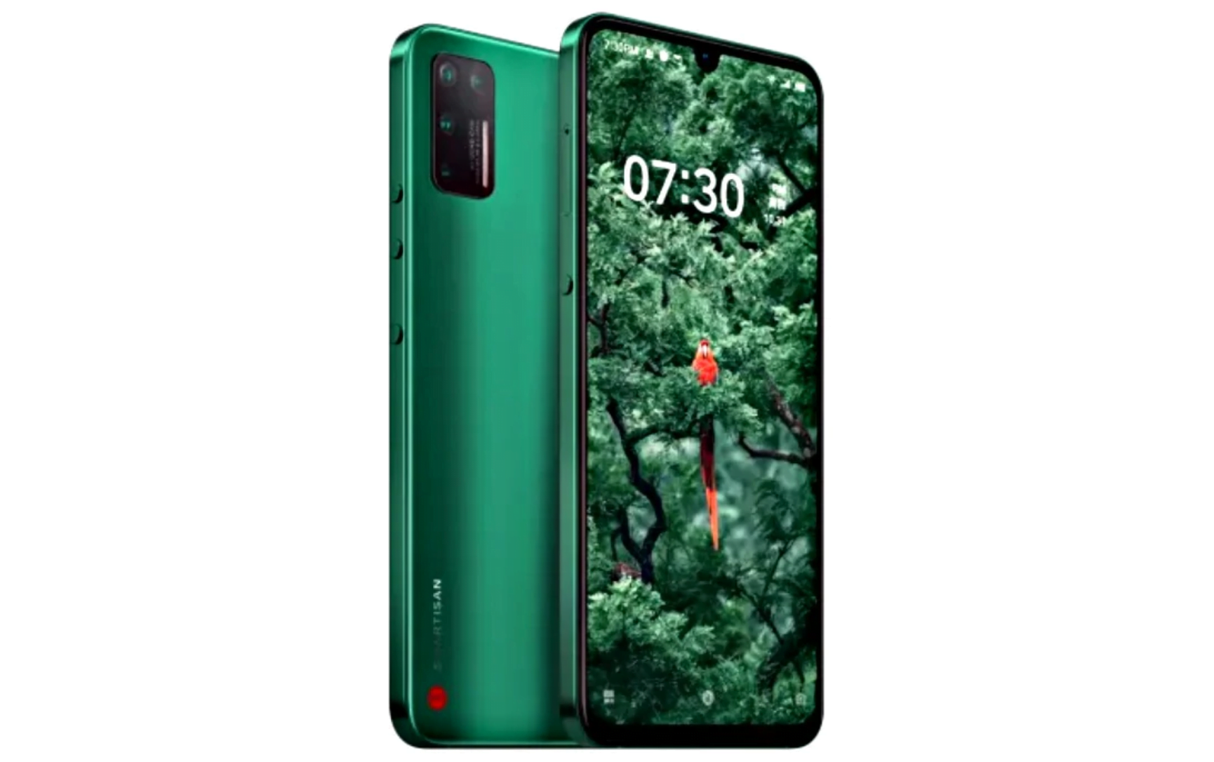 Photo of TikTok Owner ByteDance Launches Its First Smartphone