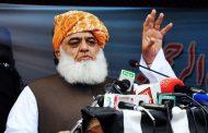 'میری آرمی چیف سے دوستی ہوچکی ہے' مولانا فضل الرحمان نے 'خفیہ' ملاقات کی تصدیق
